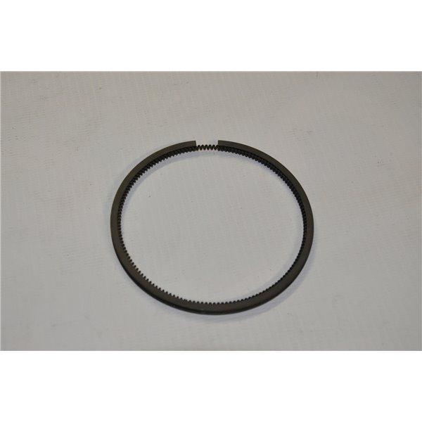 Pierścień tłokowy 1500 II szlif olejowy Polonez 125p