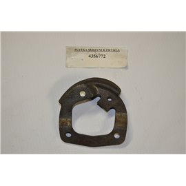 Polonez gearbox plate