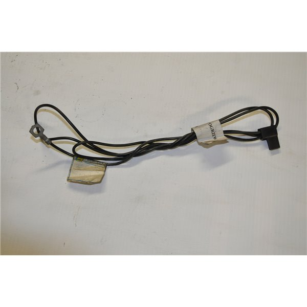 Polonez window heating cable