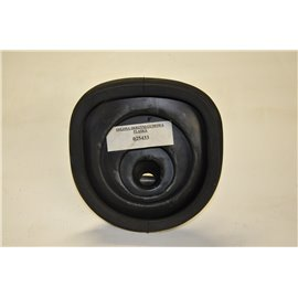 Cover of the box, flat rubber jack, Polonez