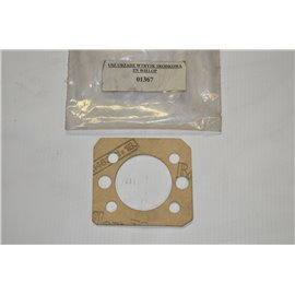 Central gasket of the injection device Polonez