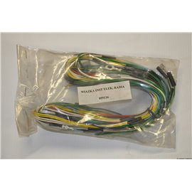 Wiring harness for radio Polonez radio
