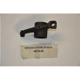 Polonez exhaust valve lever