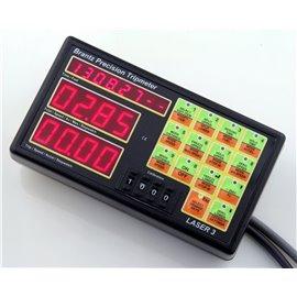 Brantz Laser 3 (BR34) Halda Odometer