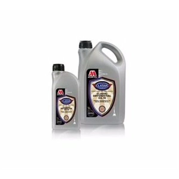 Gear oil Millers Oils Classic Diff EP90