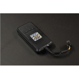 GPS Classic-Guard LionLog monitoring śledzenie