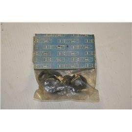 Repair kit for the brake pump Polonez 125p 126