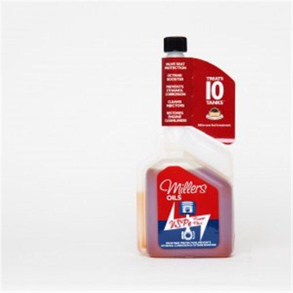 Millers VSPe Power Plus Multishot 500ml fuel additive