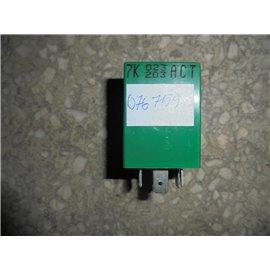 Kontroler świateł przeciwmgłowych APE 22 ACT PN Atu Caro Plus
