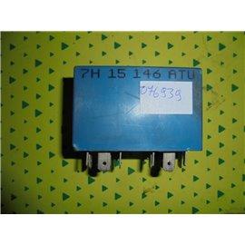 Polonez Atu microprocessor device