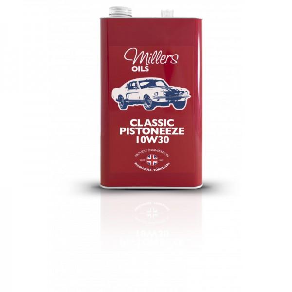 Olej Millers Oils Classic Pistoneeze 10w30