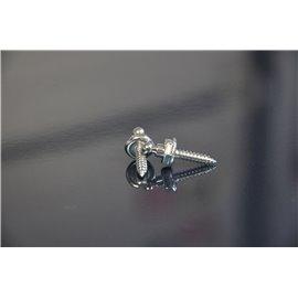 Tenax 64 / A clip screw