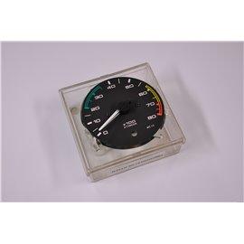 MS10 Polonez Caro tachometer
