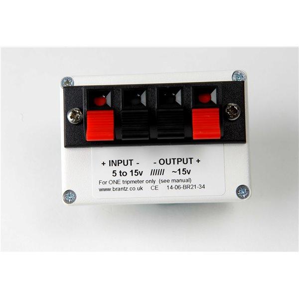 Stabilizator napięcia 6V lub prądnica 12V (BR21)