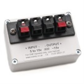 Voltage stabilizer 6V or generator 12V (BR21)