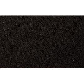 Roof material Tarpaulin Sonnenland black-black A5