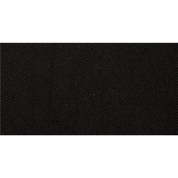 Roof material Tarpaulin Sonnenland black-black C5