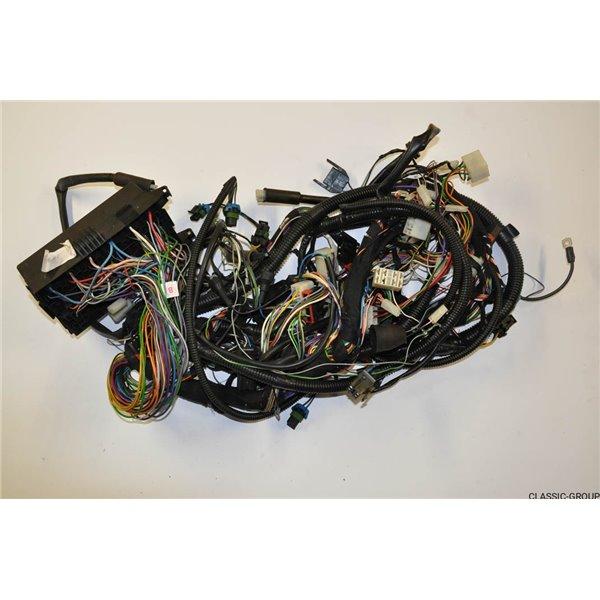 Wiązka elektryczna przód Polonez Lucas