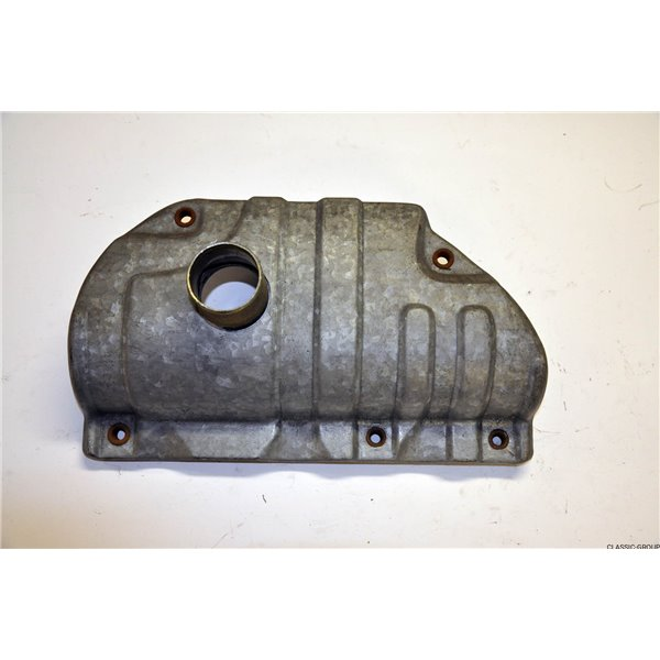 Cover of the exhaust manifold Polonez