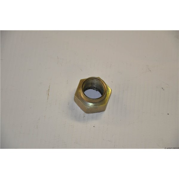 Hub nut without a slot Polonez 125p