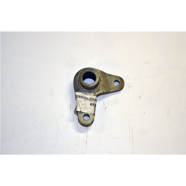 Intermediate lever of the Polonez hand brake