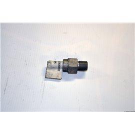 Polonez 125p servo check valve