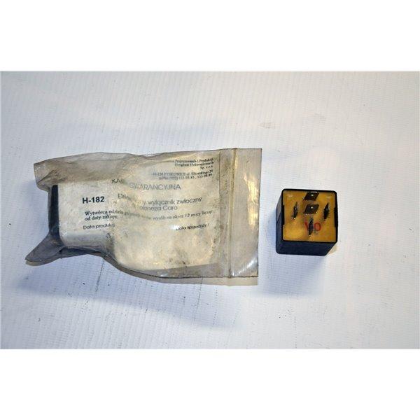 Wyłącznik zwłoczny oświetlenia wnętrza Polonez Caro