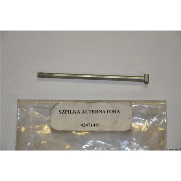 Alternator pin Polonez 125p