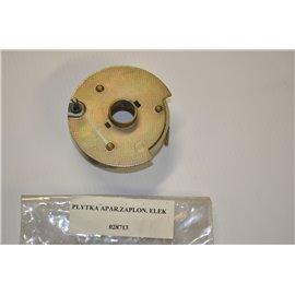 Circuit board for electr. Polonaise 125p