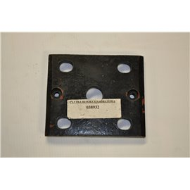 The square spring plate Polonez 125p