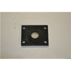 Spring plate Polonez 125p