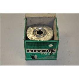 Citroen C15 fuel filter